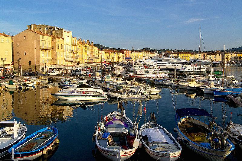 Vacances Saint Tropez